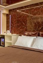 מלון לוטוס מפואר ומאוד דיסקרטי